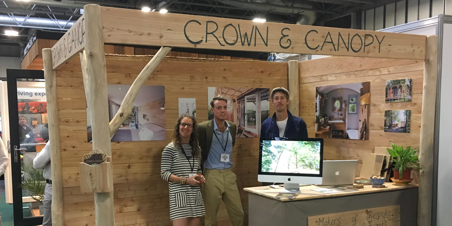 Crown and Canopy - UK Glamping Industry Specialists