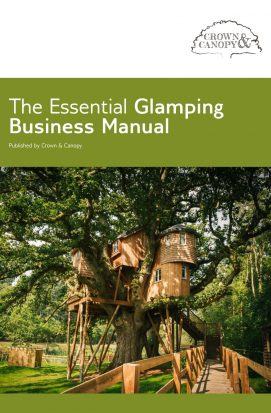 Crown and Canopy - UK Glamping Consultancy Experts