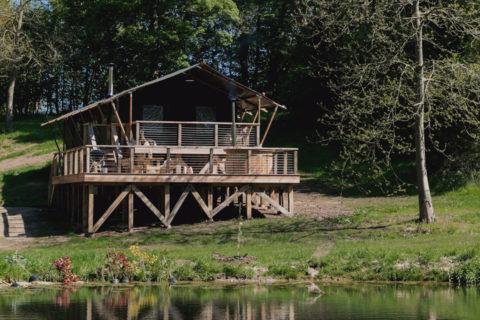 The Woodman's Lodge